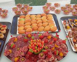 Olé Bodega - Dreux - Tapas/buffet froid